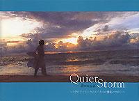 QuietStorm-静かなる嵐